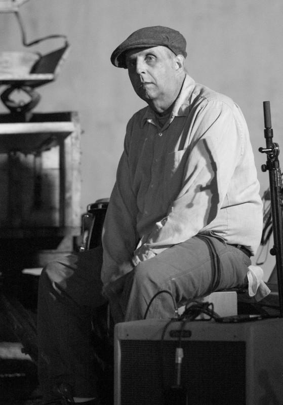 Jorge de Armas. Photo by David deHoyos