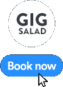 Booking through GigSalad – Entertainment Marketplace